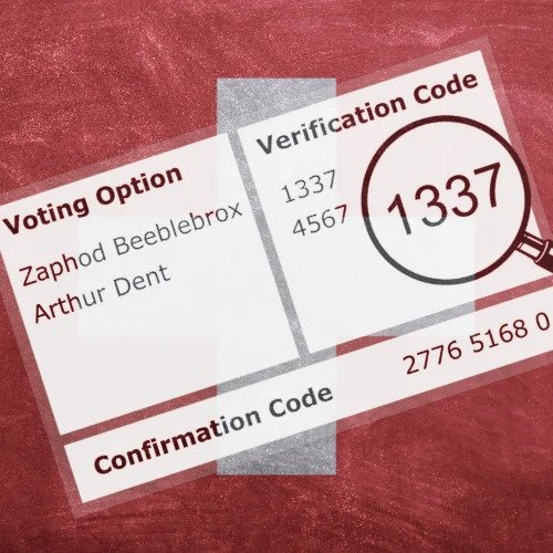 Improving the Usability and UX of the Swiss Internet Voting Interface